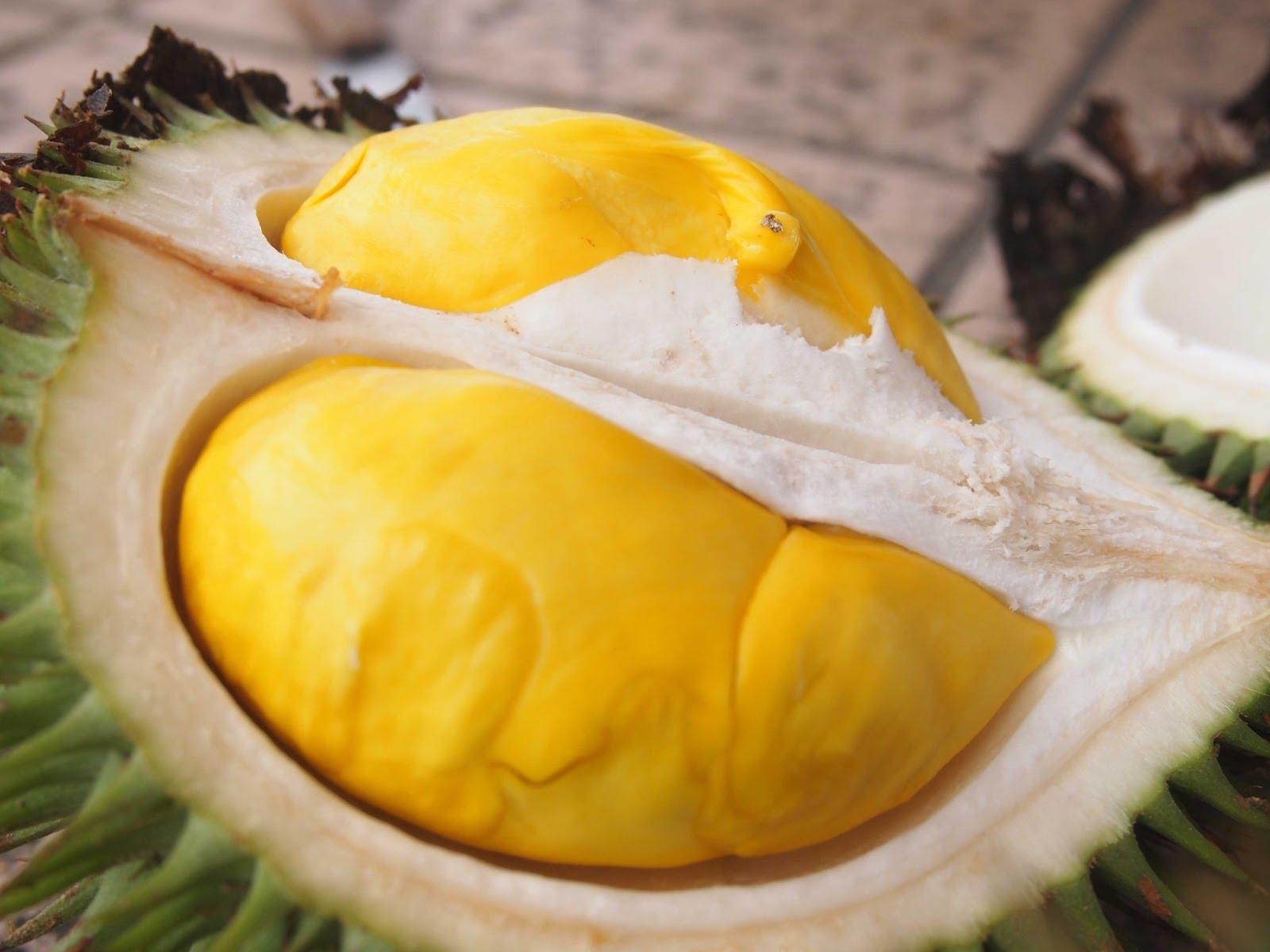 huong lieu thuc pham - huong sau rieng